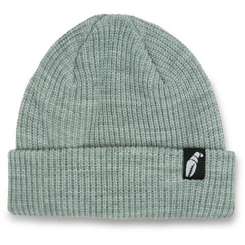 Crab Grab Claw Label Beanie Mens