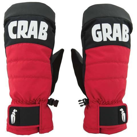 Crab Grab Punch Mitt Mens