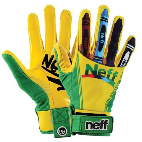 Neff Chameleon Gloves Mens