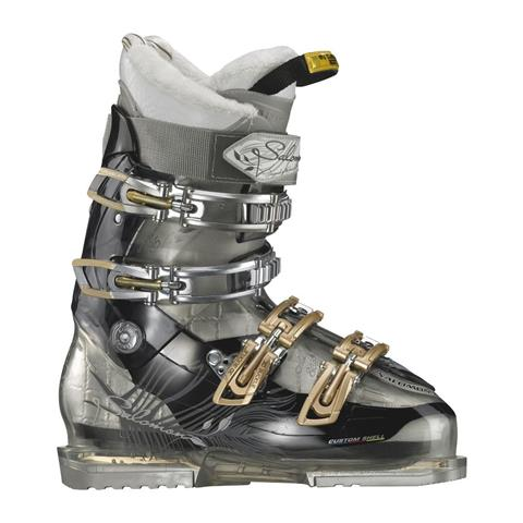 Salomon Idol 8 CS Ski Boot Womens
