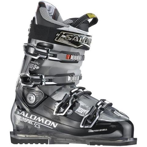 Salomon Impact 100 CS Ski Boots Mens
