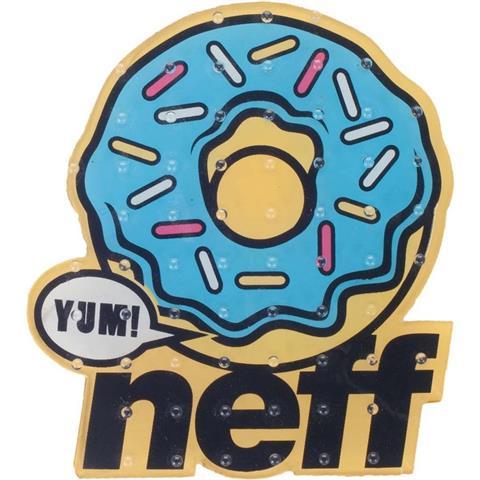 Neff Stomp Pads