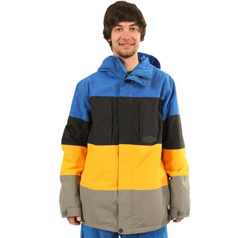 Burton Encore Jacket Mens