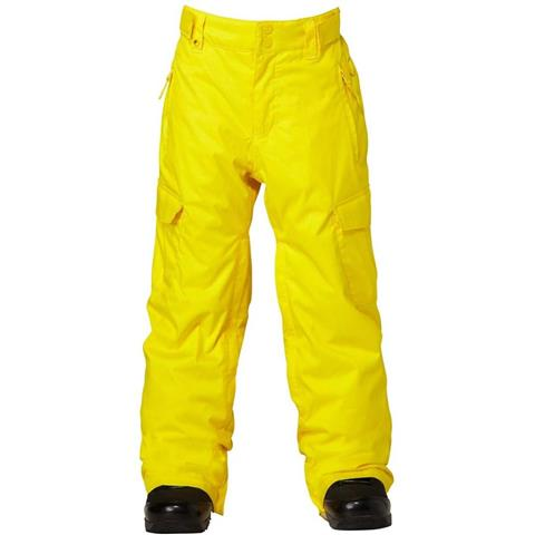 Quiksilver Porter Youth Pant Boys