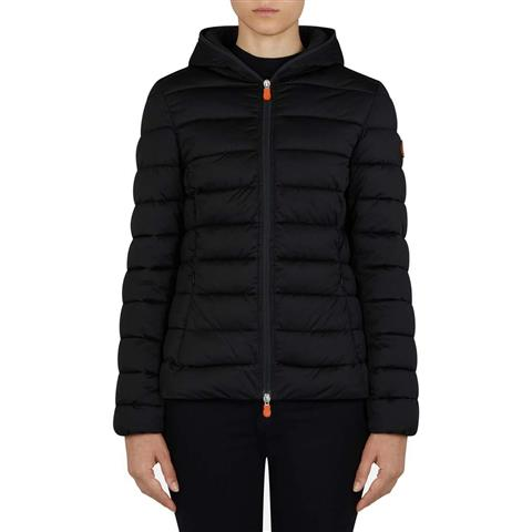 Save The Duck Sold Hooded Jacket Womens