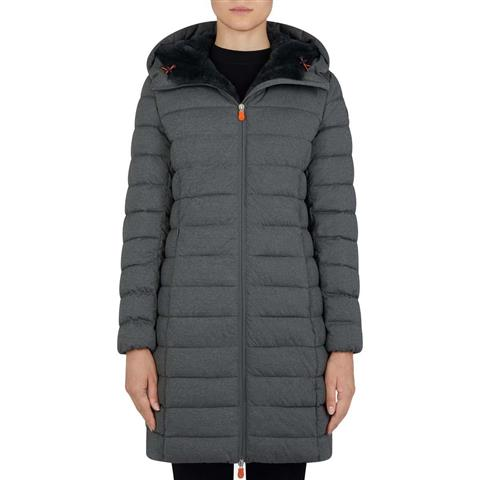 Save the Duck Angy Hooded Parka Womens