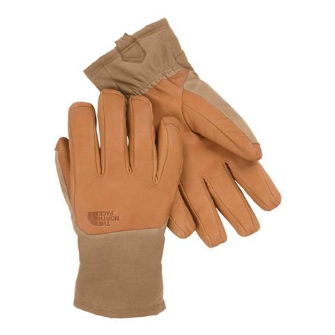 The North Face Denali SE Leather Gloves Mens