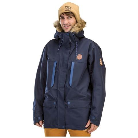Picture Organic Clothing Scout 3L Jacket Mens