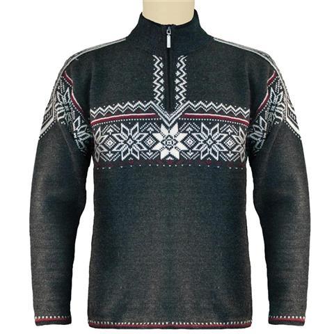 Dale of Norway Holmenkollen Sweater Mens