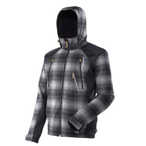 Eider Dempo Soft Shell Jacket Mens