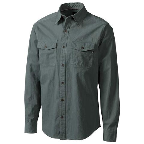 Marmot Black Hawk LS Mens