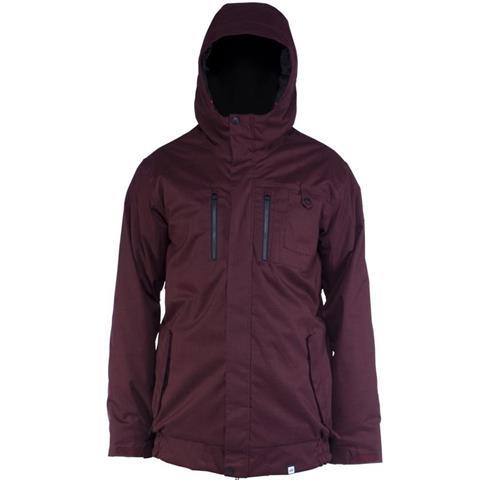 Ride Laurelhurst Jacket Mens
