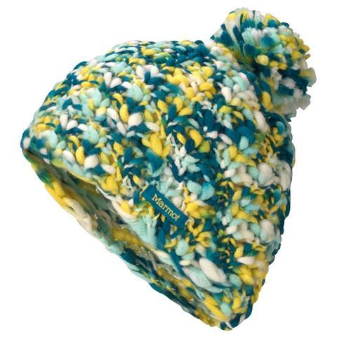 Marmot Frosty Pom Hat Womens
