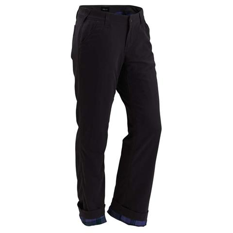 Marmot Piper Flannel Lined Pant Womens
