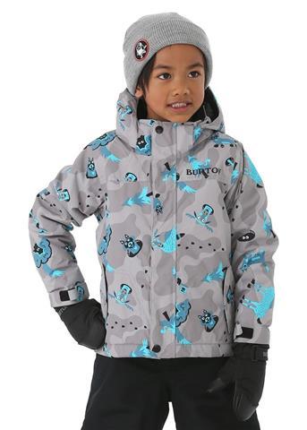 Burton Toddler Amped Jacket Boys