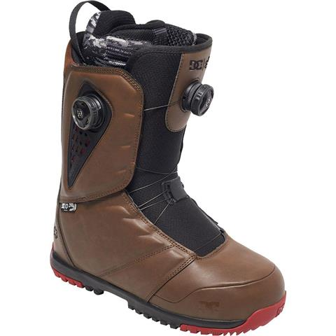 DC Judge Snowboard Boots Mens