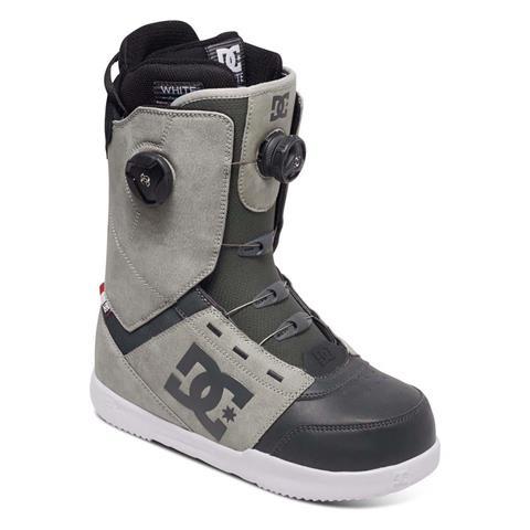 DC Control Snowboard Boots Mens