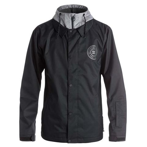 DC Shoes Cash Only Jacket Mens