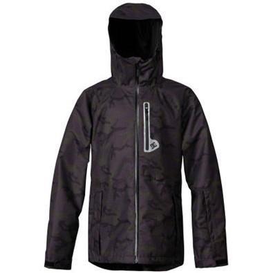 DC Axis Jacket Mens