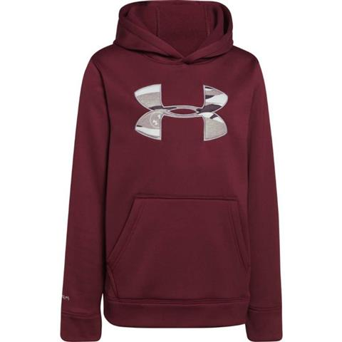 Under Armour Rival Hoodie - Boy's