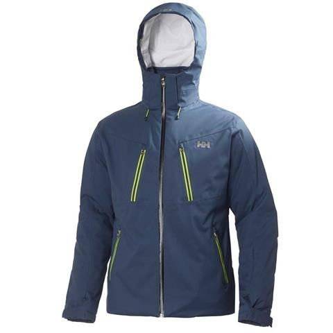 Helly Hansen Alpha Jacket Mens