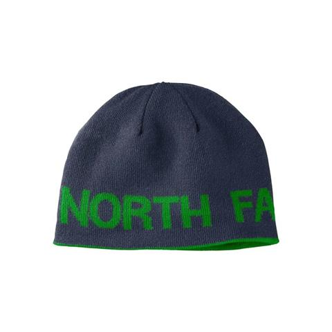 The North Face Reversible TNF Banner Beanie Boys