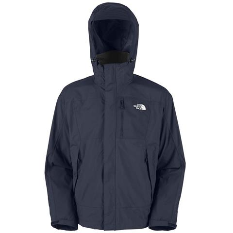 The North Face Varius Guide Jacket Mens