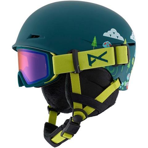 Anon Define Helmet Youth