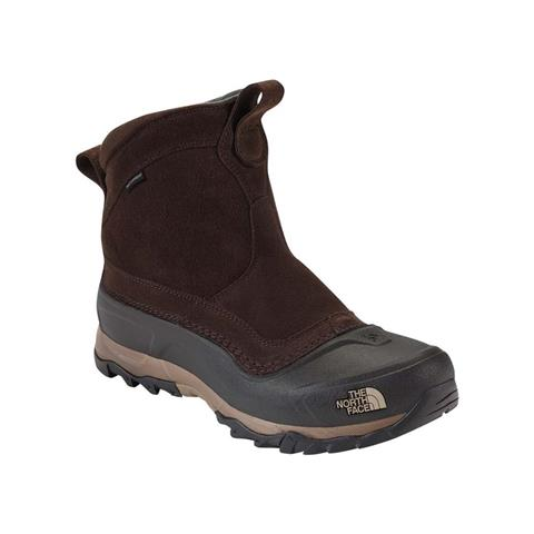 The North Face Snow Beast Pull On Winter Boots Mens