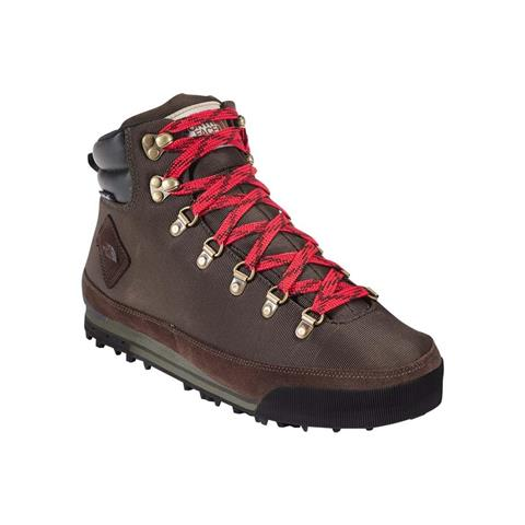 The North Face Back To Berkeley Winter Boots Mens
