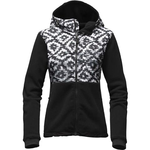 The North Face Denali Hoodie Womens