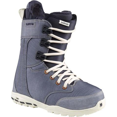 Burton Sapphire Restricted Snowboard Boots Womens