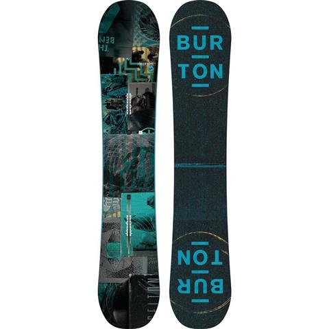 Burton Descendant Snowboard Mens