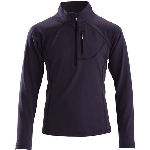 Descente Evan 1/4 Zip Boys