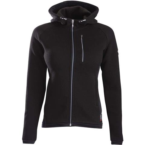 Descente Lauren Zip Hoodie - Women's