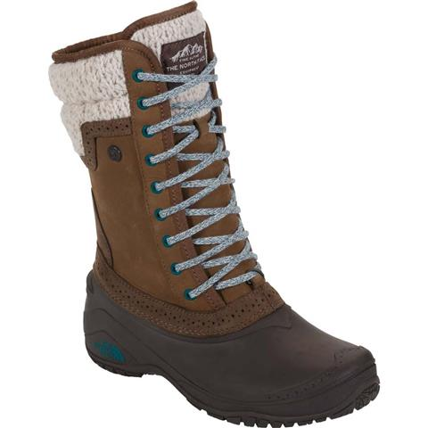 The North Face Shellista II Mid Boots Womens