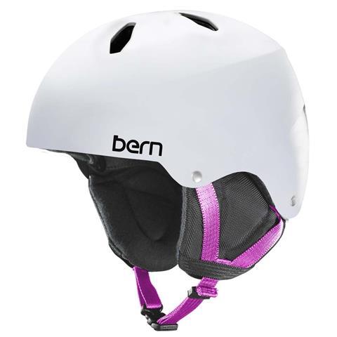 Bern Team Diabla Jr. MIPS Helmet Girls