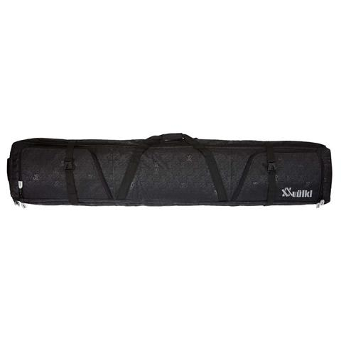 Volkl Double + Ski Bag 185cm