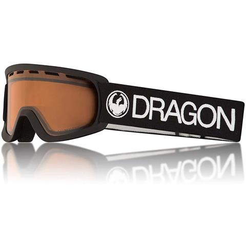 Dragon Alliance Lil D Snow Goggles - Youth