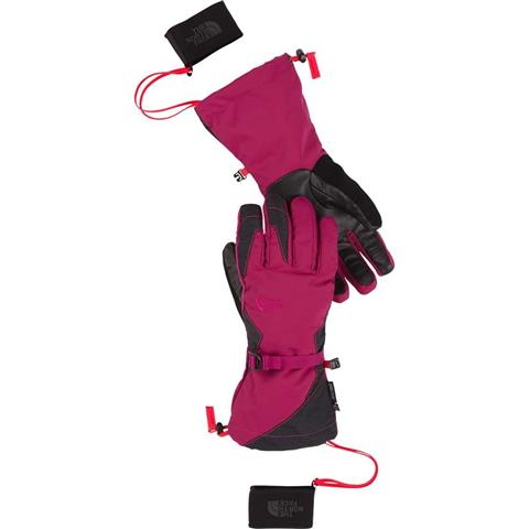 The North Face Montana Etip Glove Womens