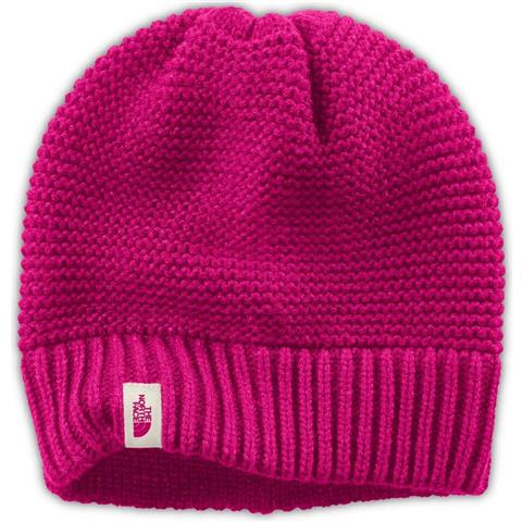 The North Face Purrl Stitch Beanie Womens