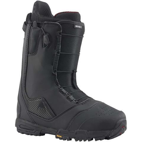 Burton Driver X Snowboard Boots Mens