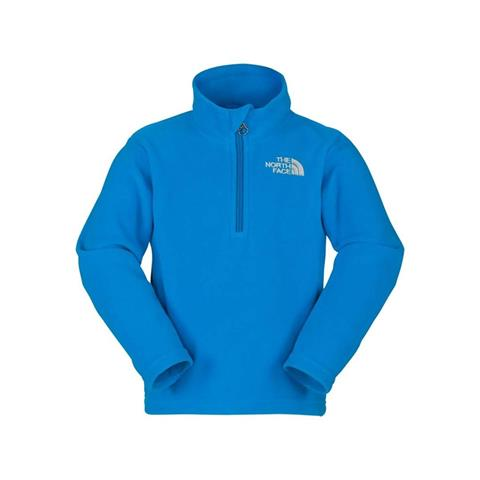 The North Face Glacier 1/4 Zip Fleece Toddler Boys