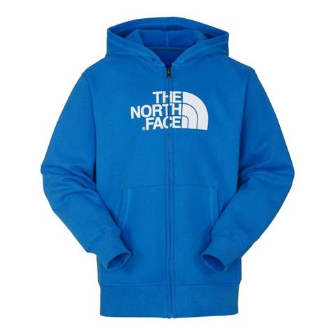 The North Face Half Dome Full Zip Hoodie Boys