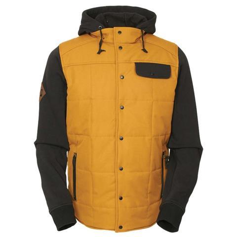 686 Parklan Bedwin Insulated Jacket Mens