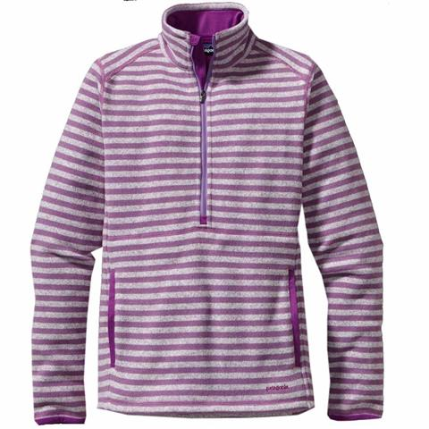 Patagonia Better Sweater Marsupial Womens