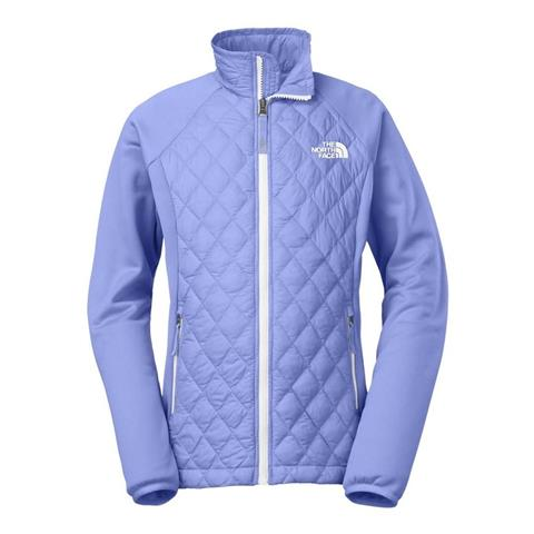 The North Face ThermoBall Hybrid Jacket Girls