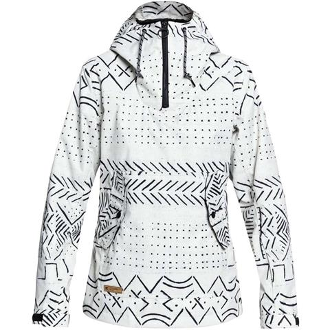 DC Skyline Jacket Womens