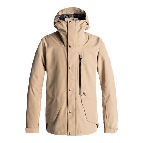 DC Outliner Jacket Mens
