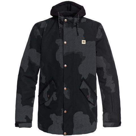 DC Union SE Jacket - Men's